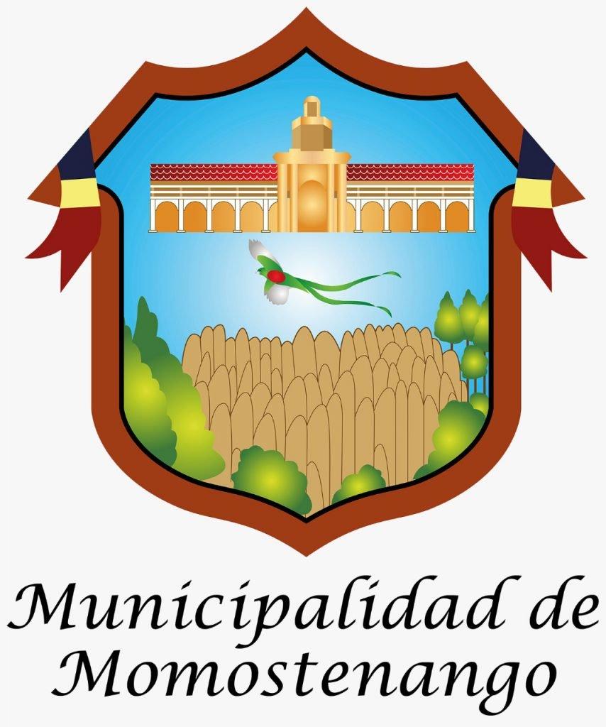 Logo Municipalidad de Momostenango