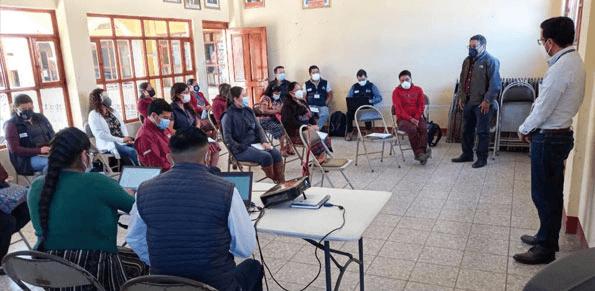 MIDES y CATIE presentan resultados de proyecto piloto para el registro social de hogares en Guatemala